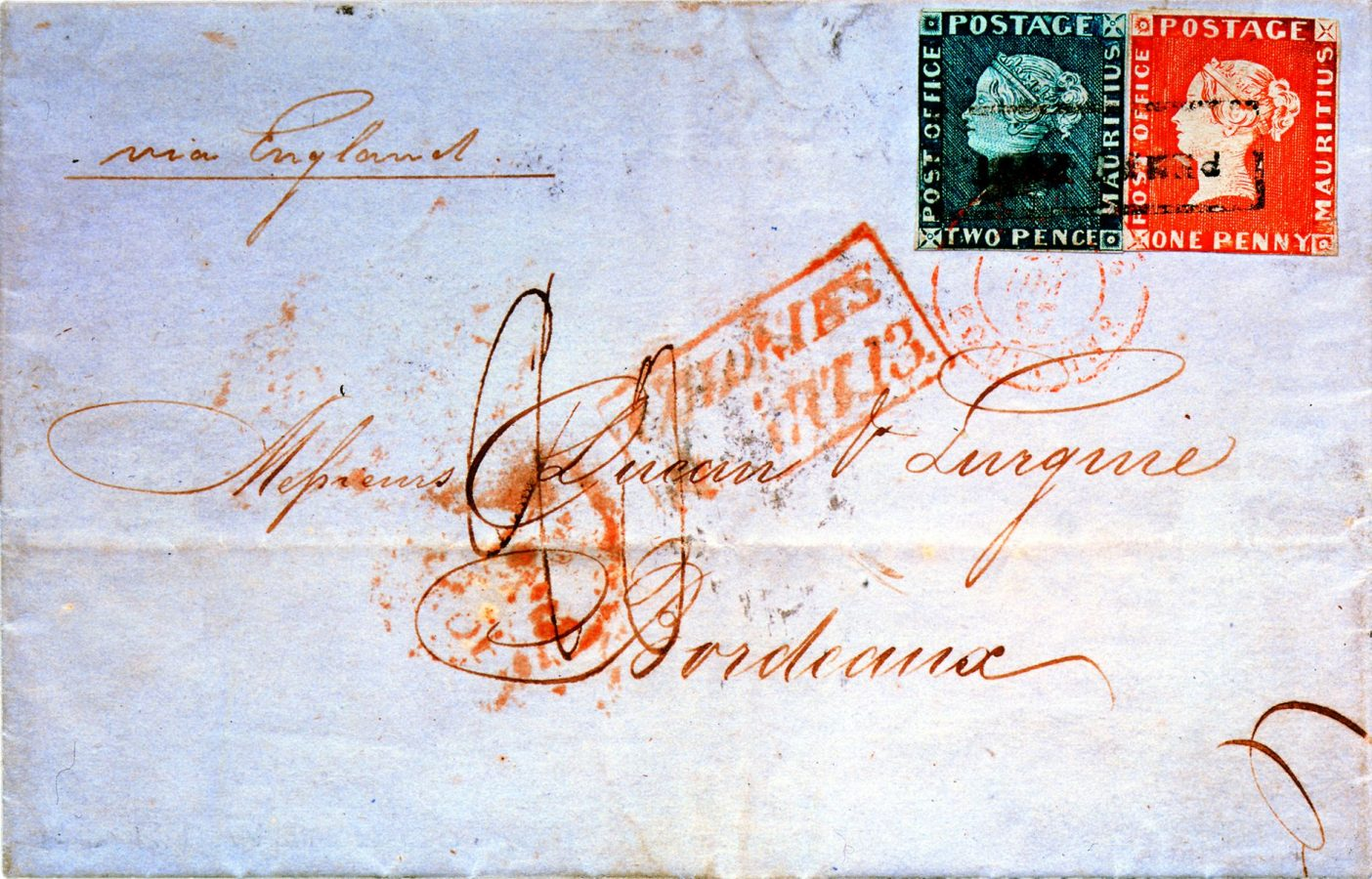 Investice do poštovních známek je diskrétní obor