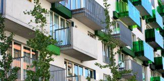 ceny bytů a pozemků