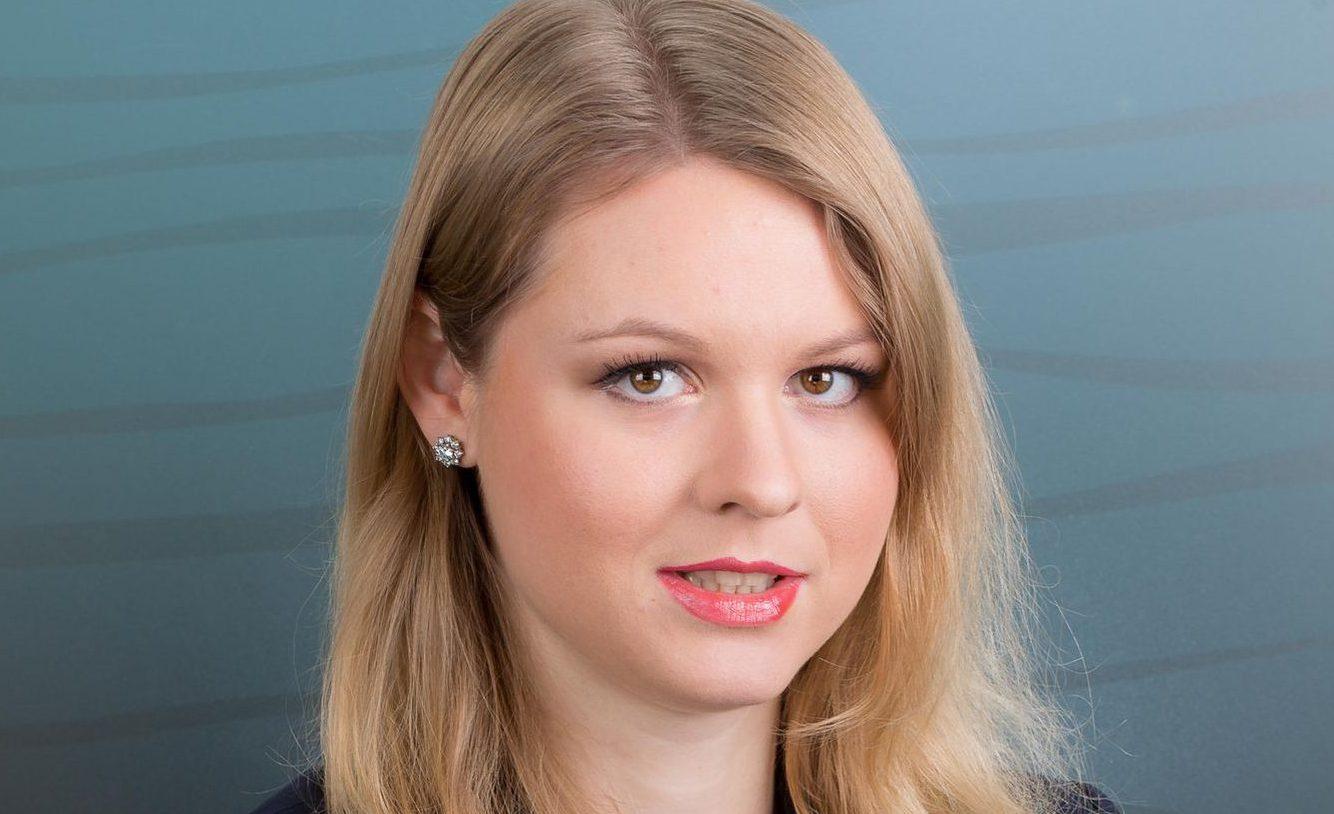 Eva Miklášová: Situace na trzích není ještě na infarkt