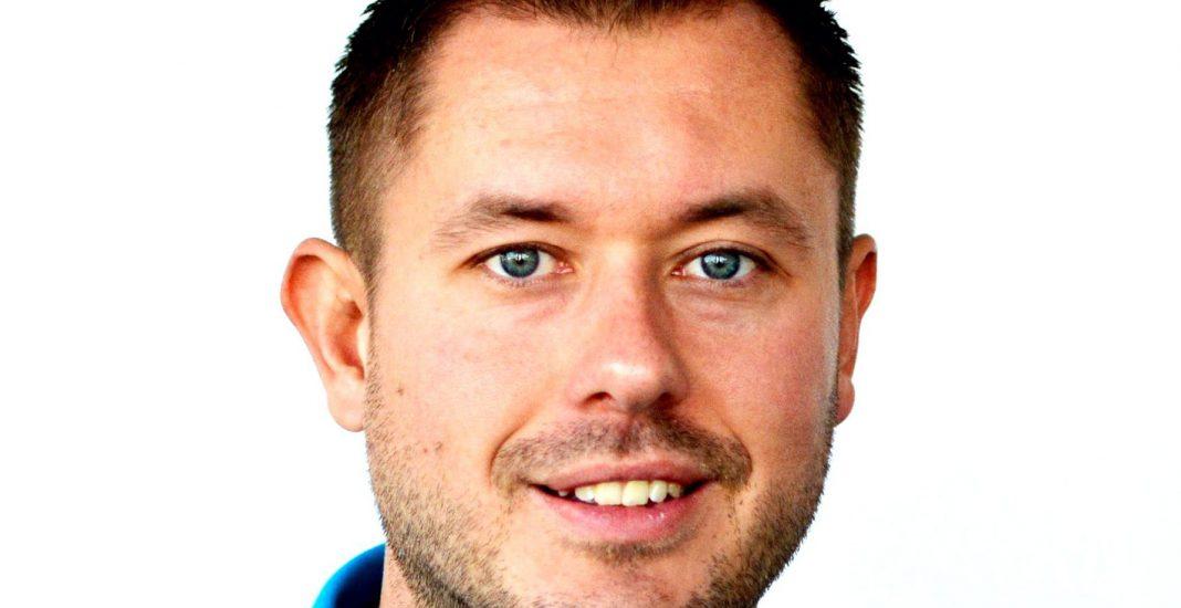 Wüstenrot David Krček.