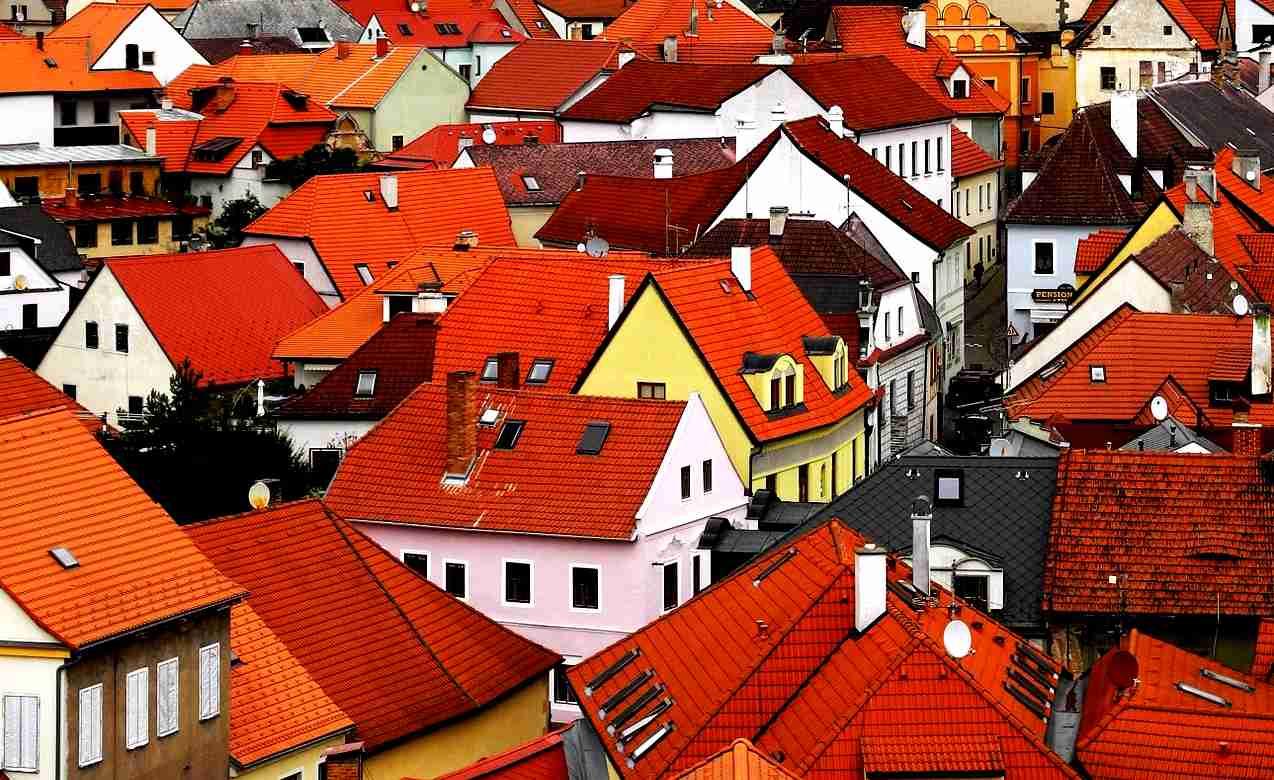 V česku cestovní ruch
