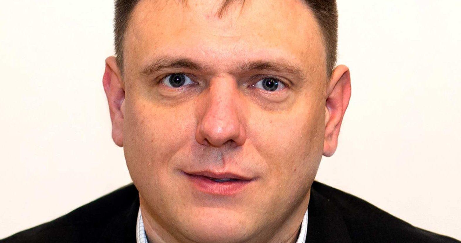 stavebních spoření Jiří Šedivý AČSS