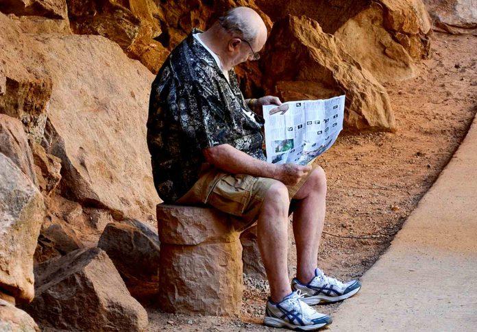 Jak zažádat o důchod