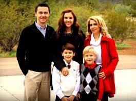 české rodiny