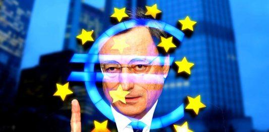 ECB nízké sazby