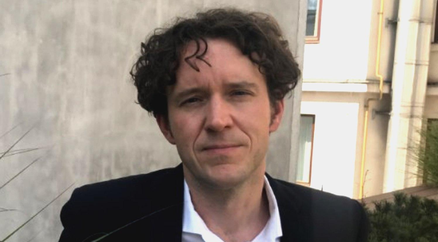Michal Brožka