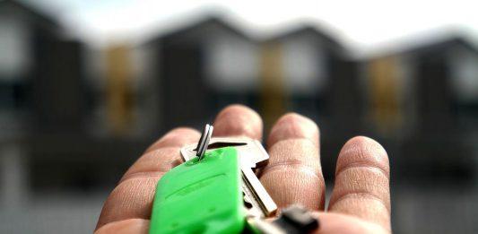 sazba u hypoték
