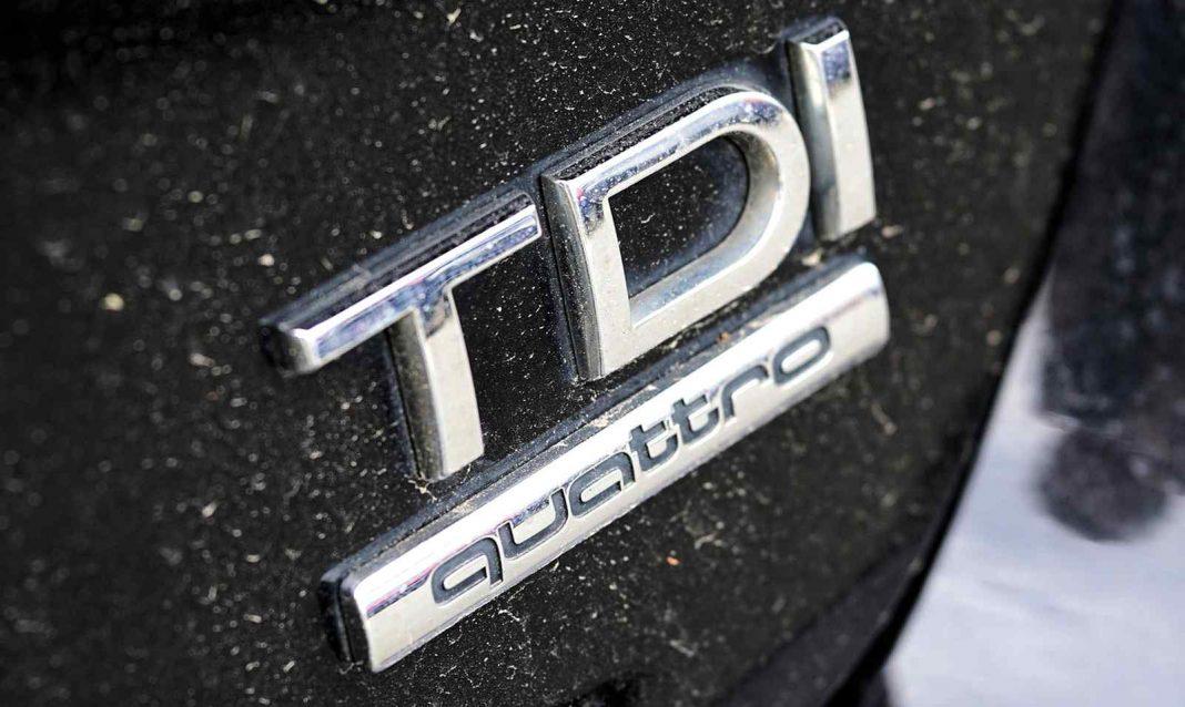 Kauza dieselgate
