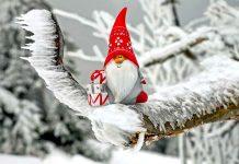 Vánoční dárky a