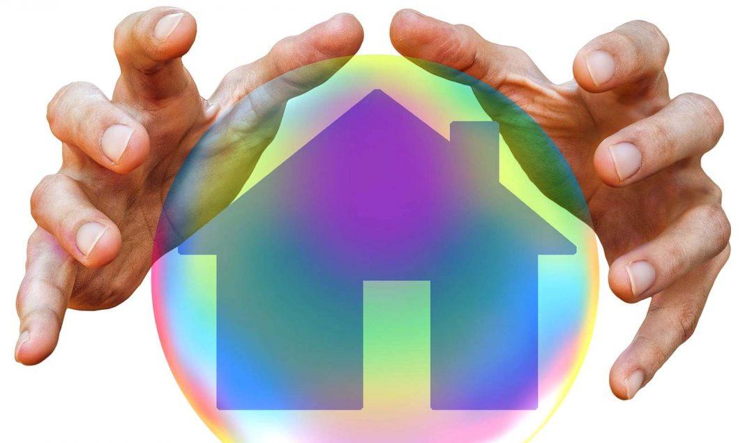 ČNB hypotéky