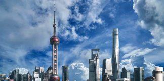 čínská ekonomika