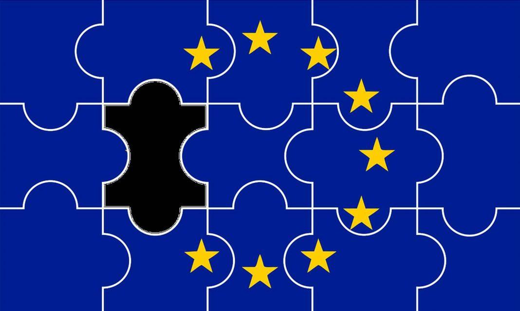 rozpočet Evropské unie