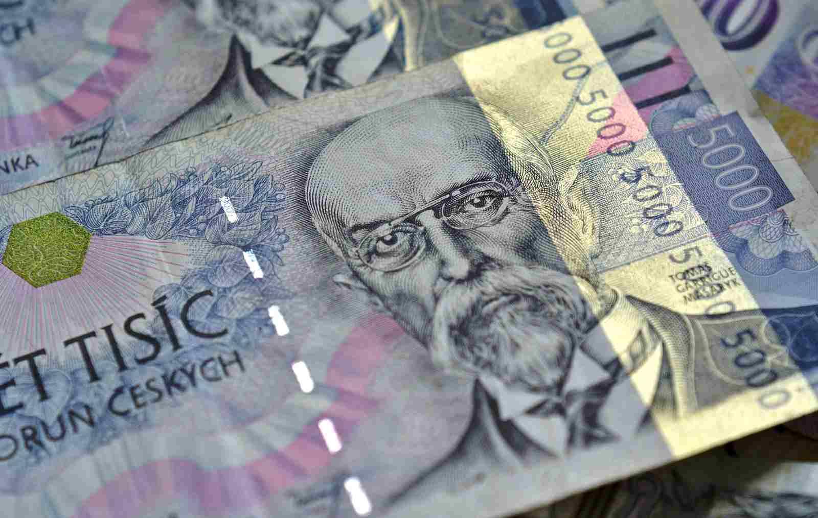 výnosy státních dluhopisů
