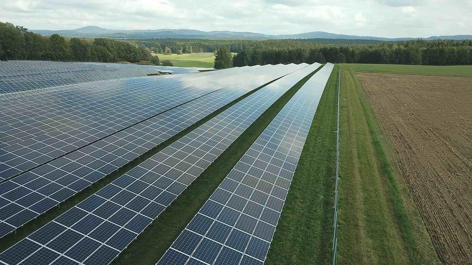 zelené elektřiny