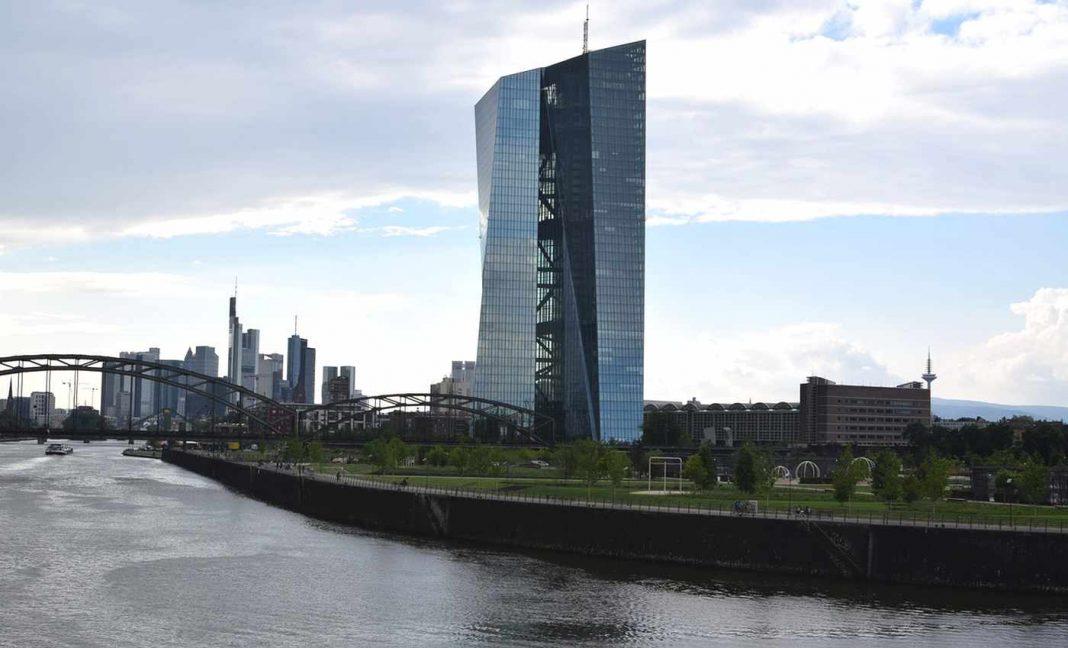 Evropská centrální banka dd
