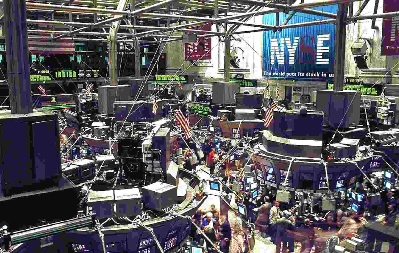 Finanční trhy g