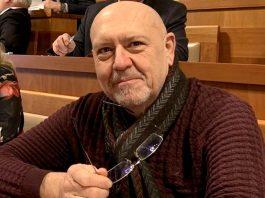 KSČM Leo Luzar