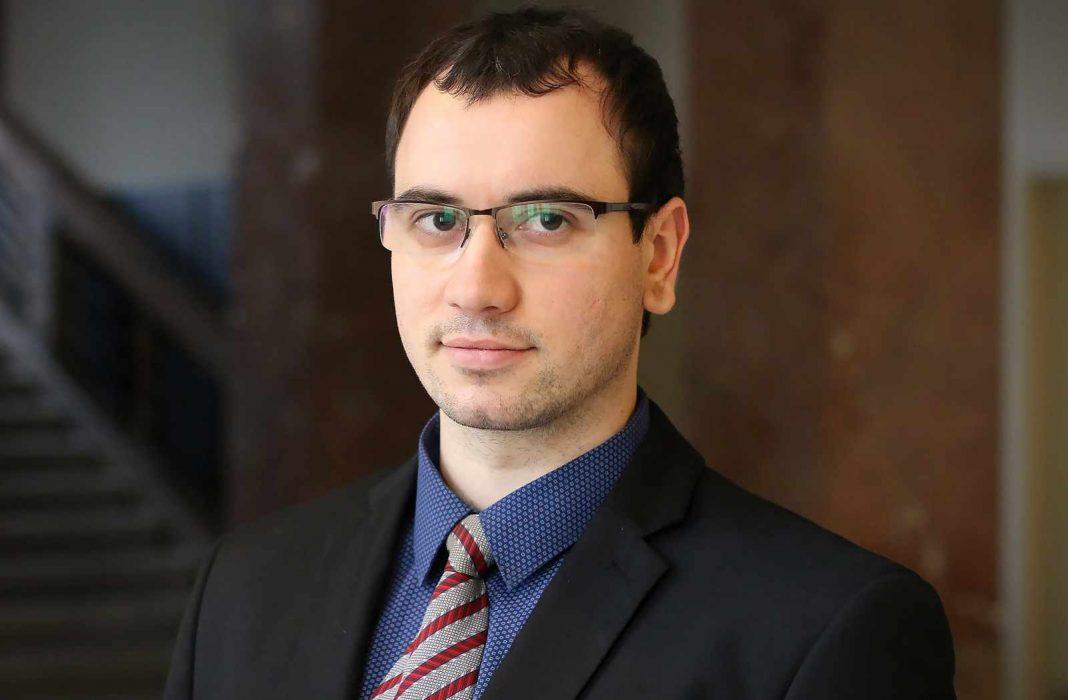 Zdeněk Vojtěch - rizika ekonomiky