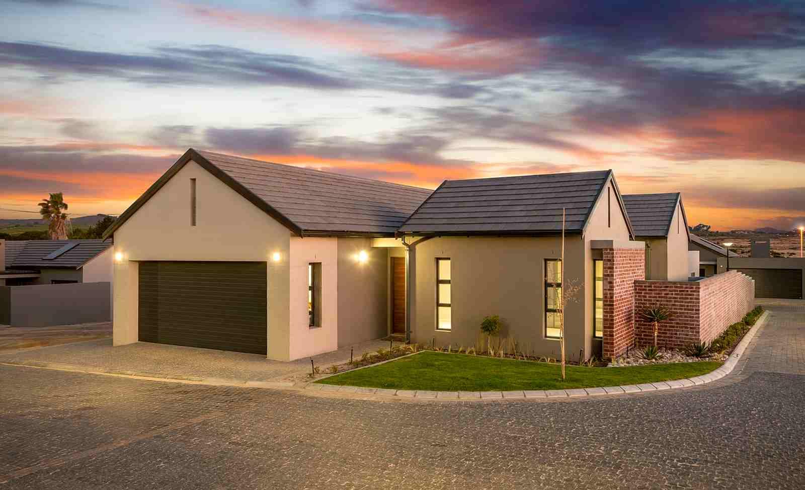 ceny rodinných domů