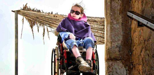 nemocní a postižení lidé