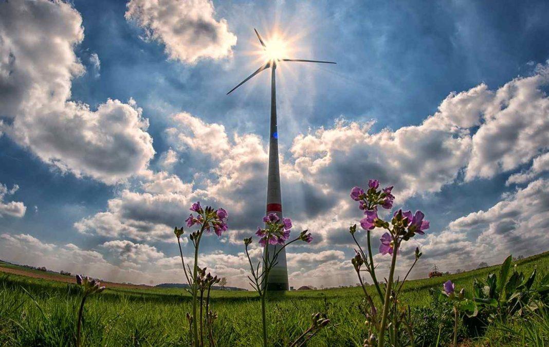 větrníky
