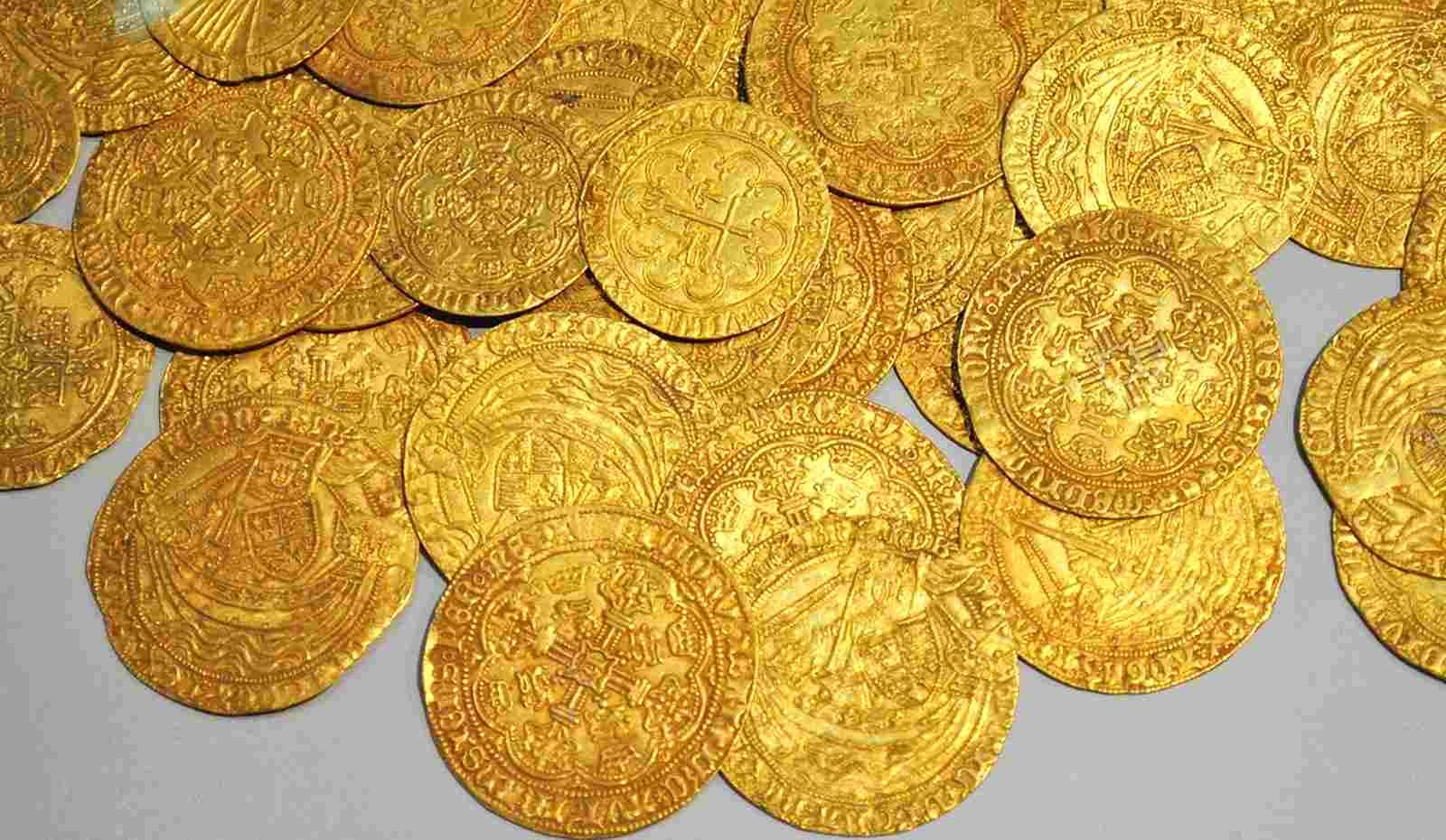 vzácné mince