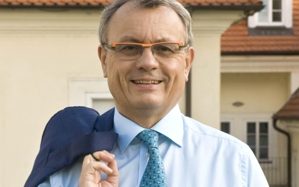 Vladimir_Dlouhy_OECD