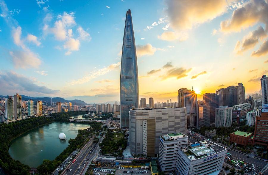 jihokorejskou