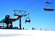 skiarealu