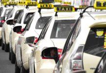 taxisluzby