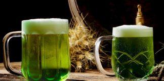 zelené_pivo