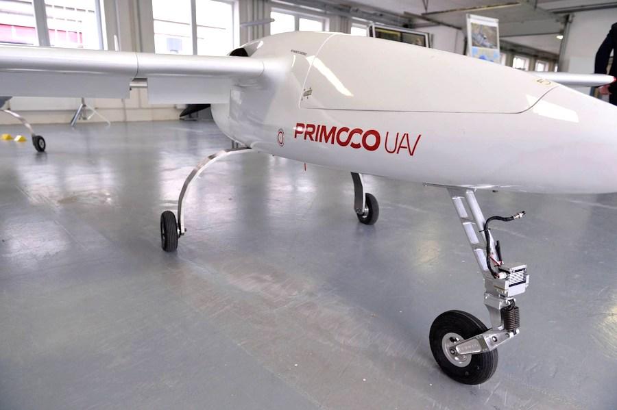 Primoco UAV