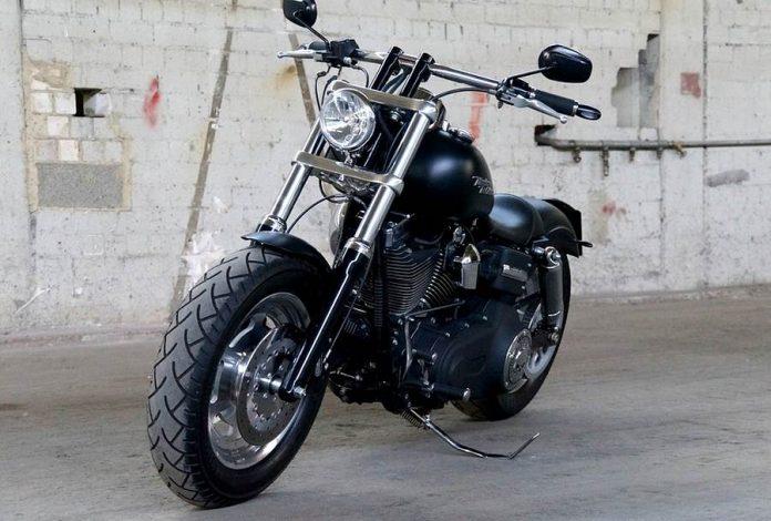 motocyklu